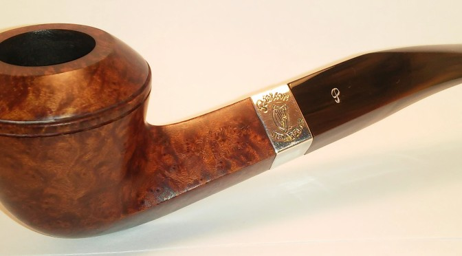 Peterson Irish      Harp B.5