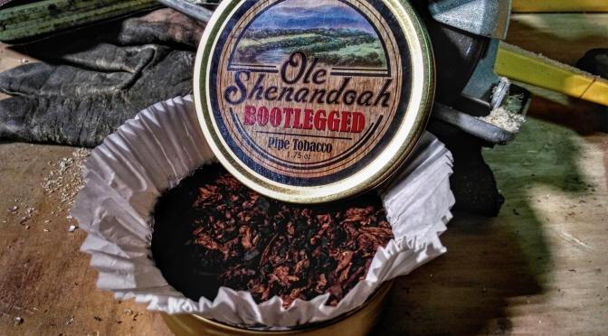 Ole Shenandoah – Bootlegged