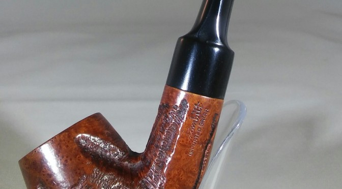 Custombilt Bent Billiard (Rich Era)