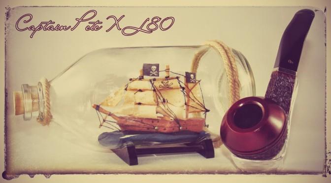 Peterson Captain Pete XL80