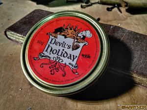 Dan Tobacco – Devil's Holiday