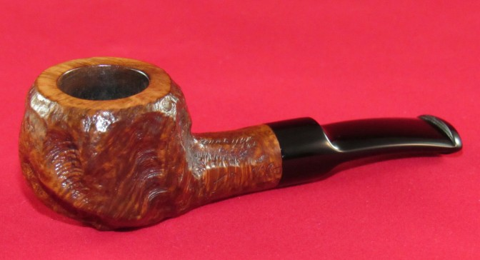 Re-Stemming A His Nibs by Custombilt