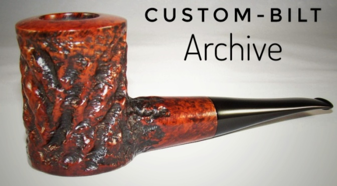 Custom-Bilt Pipe Archive.